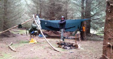 bigfoot camp